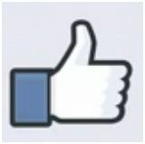 Thumbs up For the Facebook Movie.