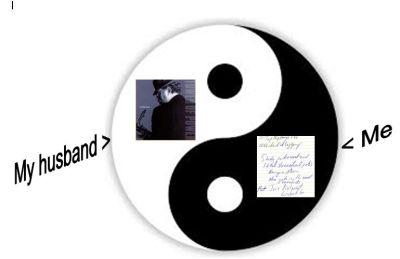 nonsense yin yang