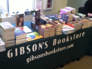 Gibson's Bookstore
