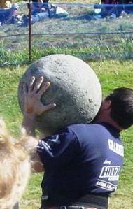 Sisyphus Boulder
