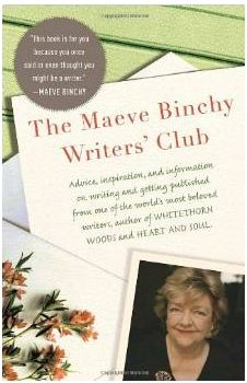 Maeve Binchy's Writers Club