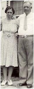 Grandparents, ~1930s